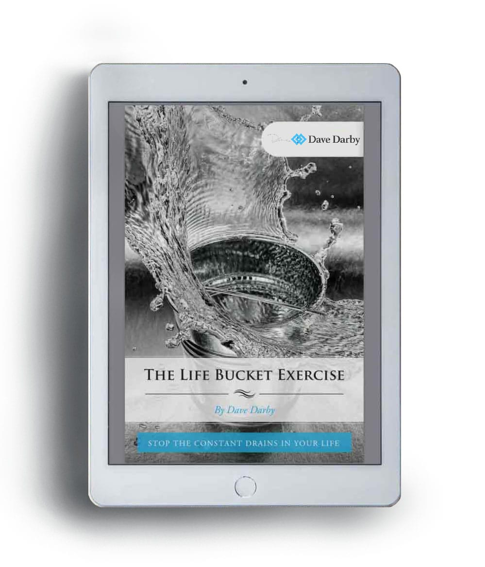 The Life Bucket Exercise (E-Book)
