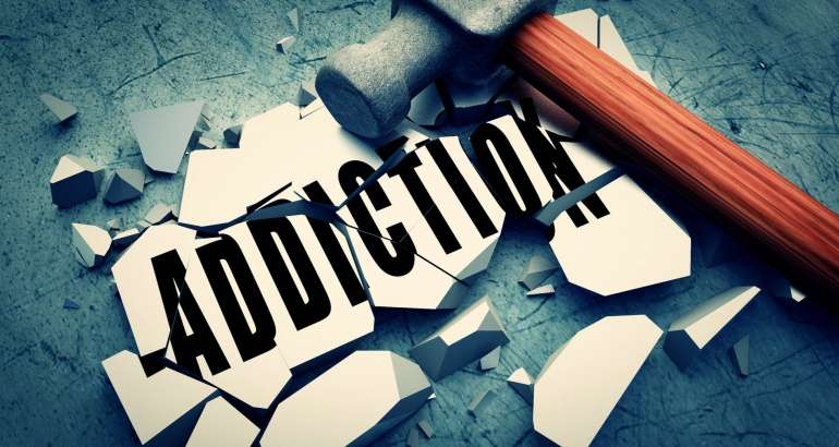 Addiction Isn't What You Think