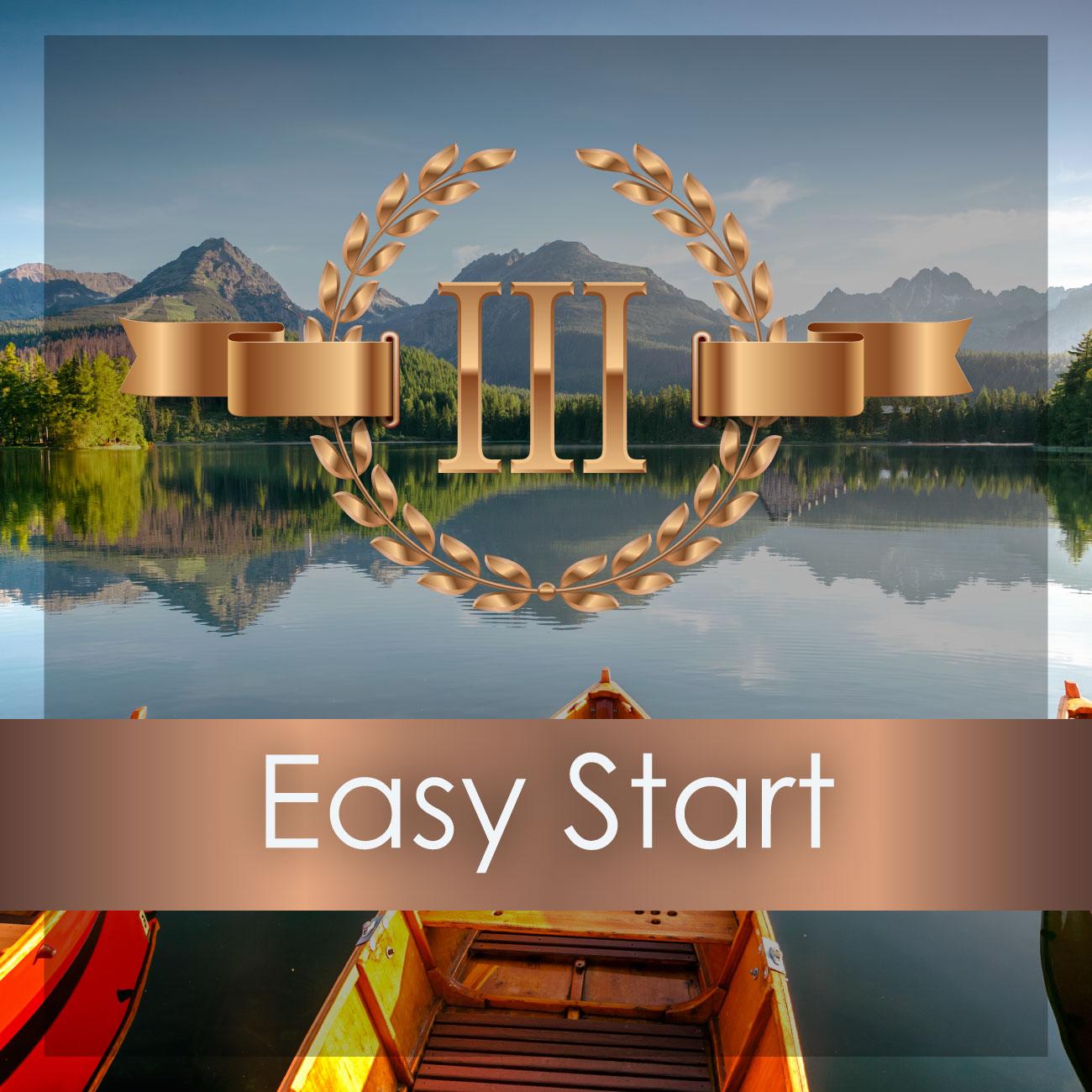 Easy Start Membership